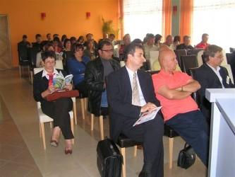 Skupština Društva 2006. - Vitez