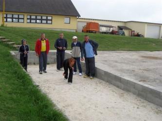 Skupština Društva 2009. - Kupres