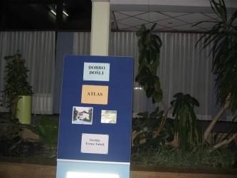 Studijsko putovanje 2004. - Ljubljana