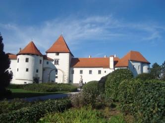 Studijsko putovanje 2012. - Varaždin-Beč-Bratislava